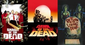 16 Best Zombie Movies of All Time