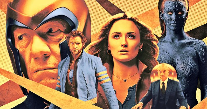X-Men Confirmed for the MCU at San Diego Comic-Con