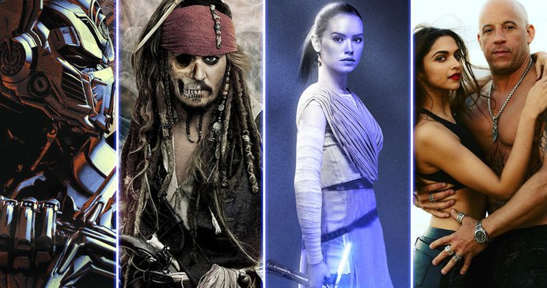17 Movie Sequels You Can't Miss in 2017