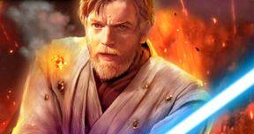 Obi-Wan Movie Rumored to Debut on Disney's Streaming Service
