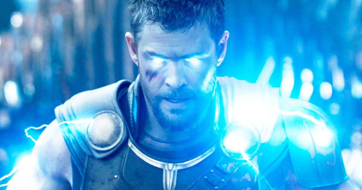 Infinity War Spoiler Finally Confirmed By Chris Hemsworth