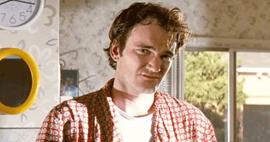 Tarantino Compares Manson Murders Movie to Pulp Fiction