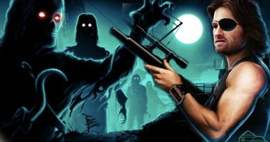 John Carpenter 4K Collection Trailer Celebrates the Return of 4 Classics