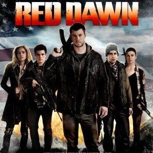 Red Dawn Blu-ray and DVD Debut March 5th