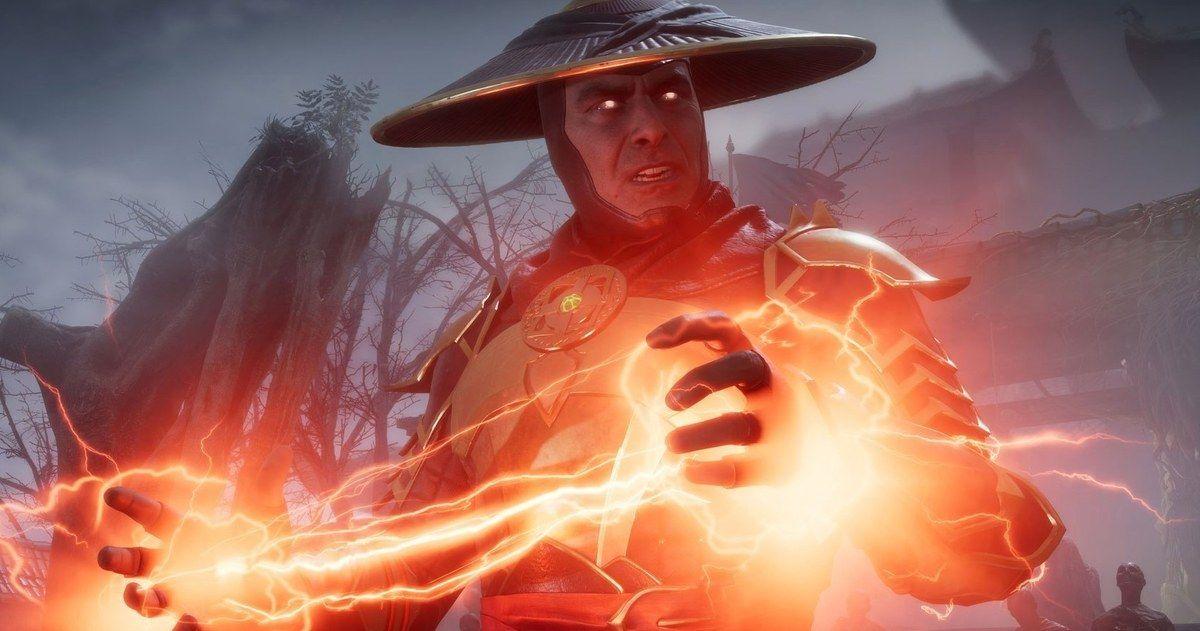 James Wan's Mortal Kombat Movie Is Officially Happening