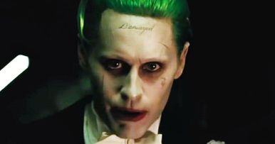 Joker Origin Movie Has Jared Leto Very Confused