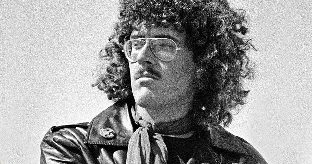 Black & White & Weird All Over Book Review: Weird Al Is the Ultimate 80s Nostalgia Trip