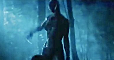 She-Venom Arrives in New Venom International Trailer