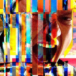 Trance Poster from Slumdog Millionaire Director Danny Boyle