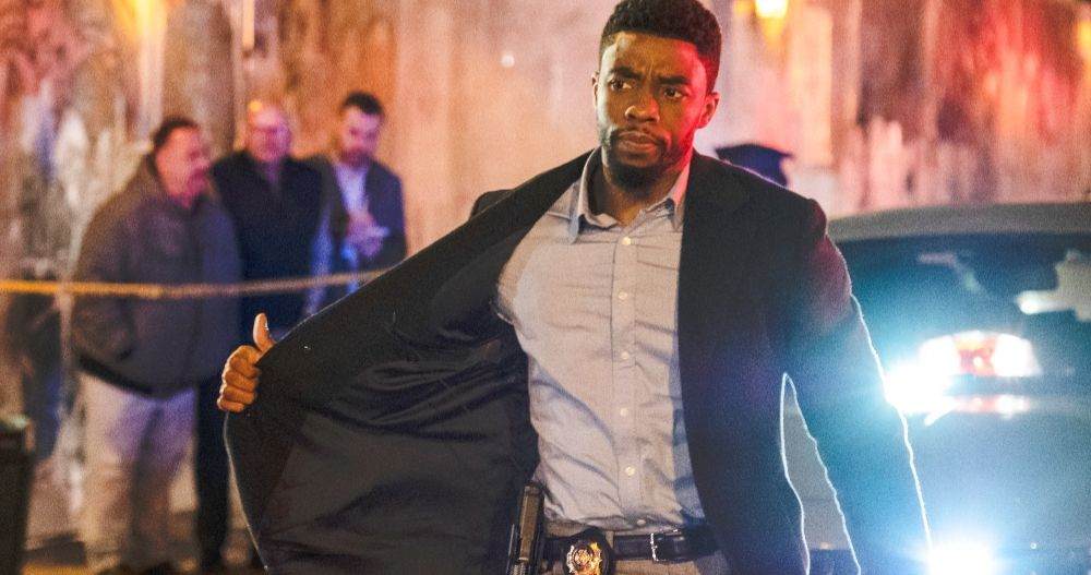 21 Bridges Final Trailer Pushes Chadwick Boseman To The Edge