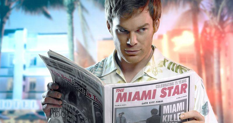 Dexter: Exclusive Legacy Interview with David Zayas and Lauren Velez