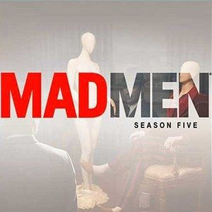 Mad Men: Season Five Blu-ray and DVD Debut October 19th