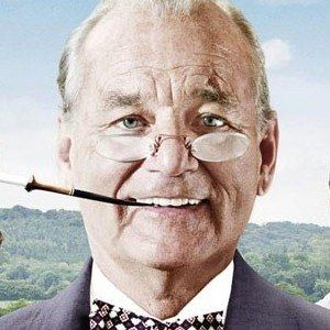 Three Hyde Park on the Hudson Clips with Bill Murray