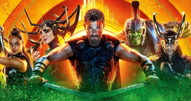 Thor: Ragnarok Reactions Call It Hilarious, Wild and a Lot of Fun