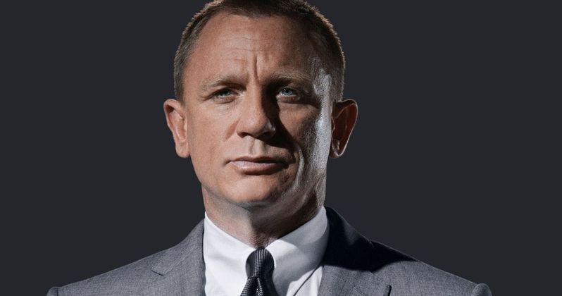 Daniel Craig Wants to Do One Last James Bond Movie?