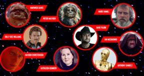 Watch the Star Wars Celebration 40th Anniversary Panel