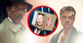 Gwyneth Paltrow's Head Was in a Box for Halloween Like in Se7en
