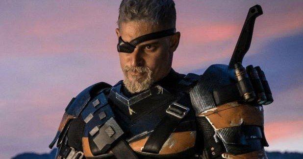 Deathstroke Movie Is Still Alive at DC According to Joe Manganiello
