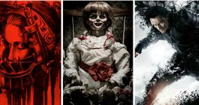 17 New Horror Movies to See Before Halloween