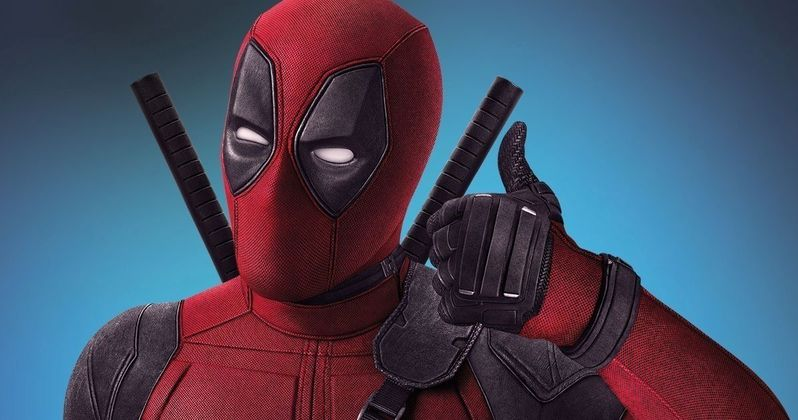 Deadpool 2 Begins Shooting in Summer 2017?