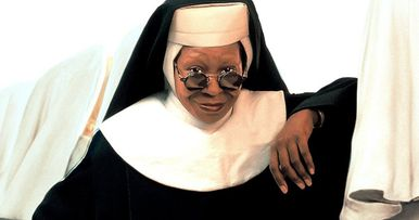Sister Act Remake in the Works at Disney