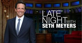 Late Night with Seth Meyers Trailer 'Seth's Studio Tour'