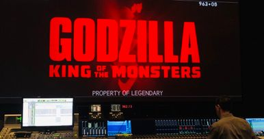 Godzilla: King of the Monsters Is Completely Finished