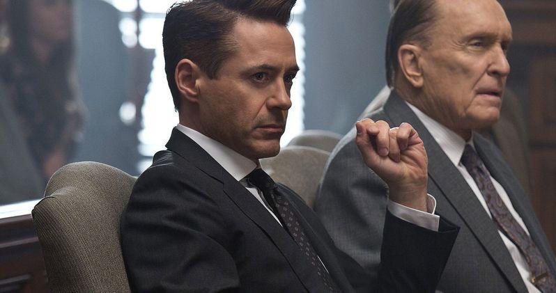 True Detective Creator & Robert Downey Jr. Team for HBO's Perry Mason Reboot