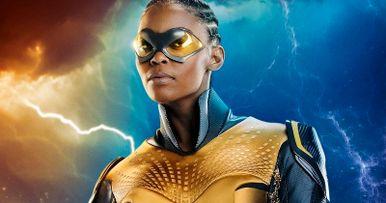 Black Lightning Episode 4 Trailer Brings in Thunder