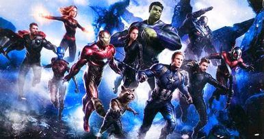 Avengers 4 Gets Early Release Date According to New IMAX Schedule?