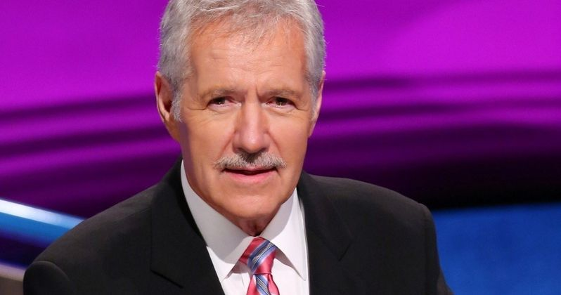 Jeopardy! Goes Searching for Alex Trebek's Replacement?