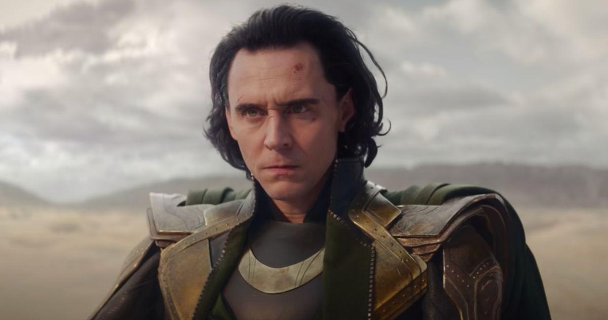 Трейлер «Локи» переносит бога озор в Disney + летом 2021 года