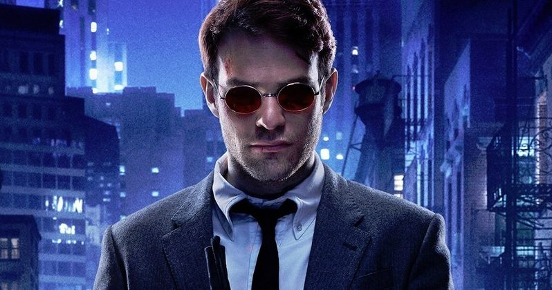 Daredevil Season 2 Begins Shooting, First Set Photos Surface