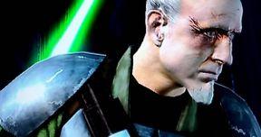 Rogue One Almost Got Rahm Kota, Star Wars Coolest Jedi