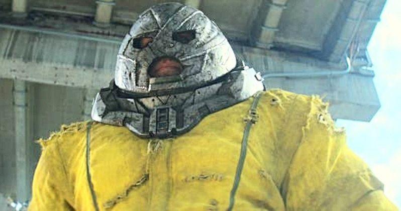 Deadpool 2 Blu-ray Will Reveal Juggernaut's Ultimate Fate