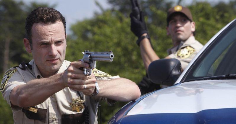 Secret Walking Dead Season 8 Premiere Cameo Revealed