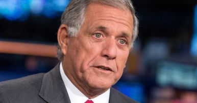 CBS CEO Leslie Moonves Accused of Sexual Harassment