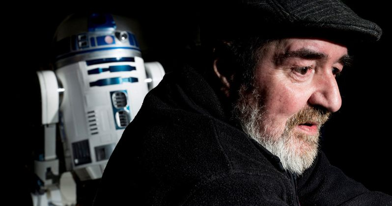 Tony Dyson, Star Wars R2-D2 Creator, Passes Away at Age 68