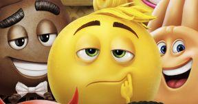 Emoji Movie Cast Talk Surviving Social Media in the Digital Age | EXCLUSIVE