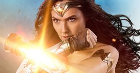 Gal Gadot's Response to Wonder Woman Oscar Snub Is Perfect
