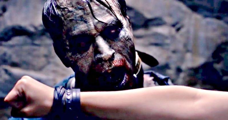 Day of the Dead: Bloodline Trailer Reimagines Romero's Classic