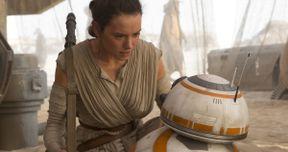 Star Wars 8 Script Praised by Daisy Ridley