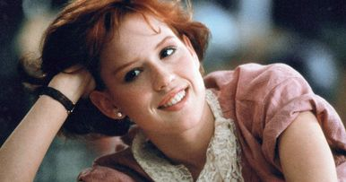 Molly Ringwald Questions Breakfast Club and John Hughes in Wake of #MeToo