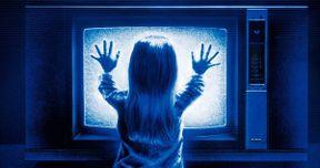 Sam Rockwell Calls Poltergeist Remake a Kids Movie