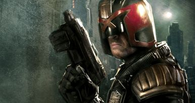 Dredd 2: Karl Urban Says Filmmakers Working Hard to Make It Happen