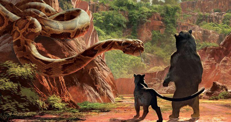 Andy Serkis' Mowgli Rating Promises a Darker Jungle Book Than Disney