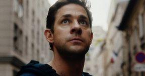 Amazon's Jack Ryan Trailer: John Krasinski Is a Master of War