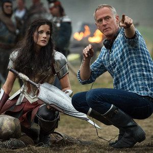 EXCLUSIVE: Director Alan Taylor Talks Thor: The Dark World