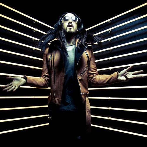DJ Steve Aoki to Cameo on The CW's Arrow as Himself