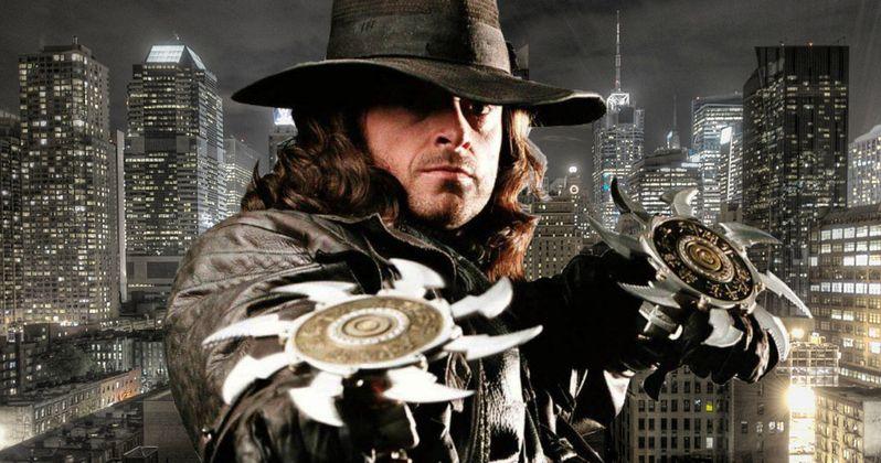 Van Helsing Reboot Will Take Place in Modern Day